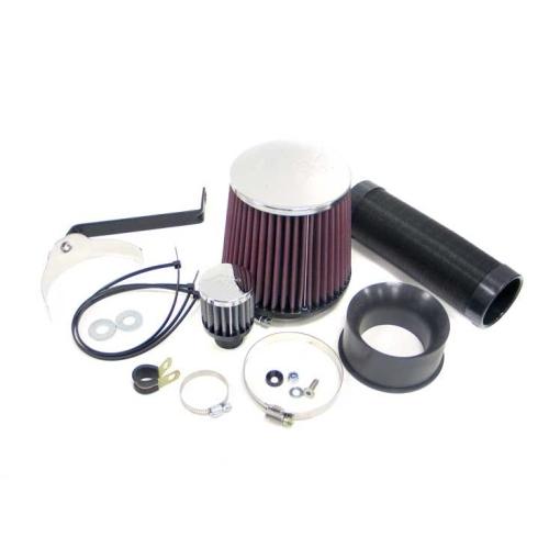 Sportluftfiltersystem K&N Filters 57-0421