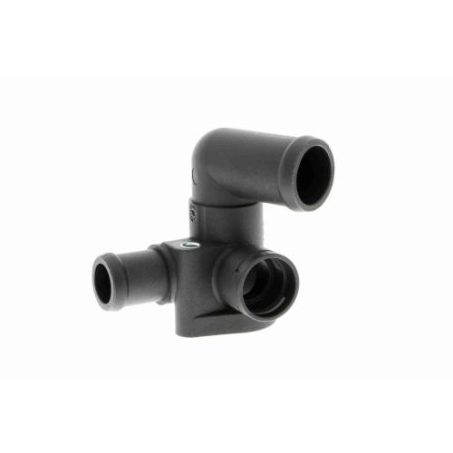 Kühlmittelflansch VAICO V10-8200 Original VAICO Qualität AUDI SEAT SKODA VW VAG