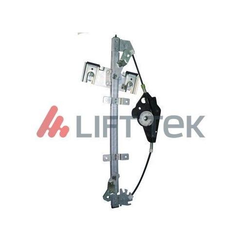 LIFT-TEK Window Regulator LT FR724 R