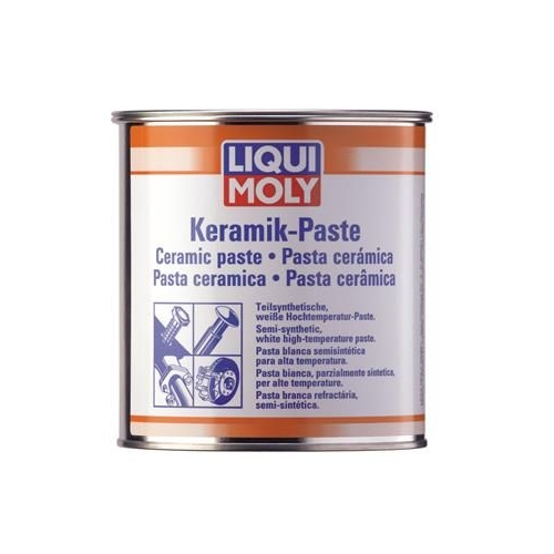 Montagepaste LIQUI MOLY 3413 Keramikpaste