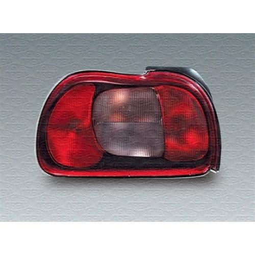 Combination Rearlight MAGNETI MARELLI 714028890703 FIAT