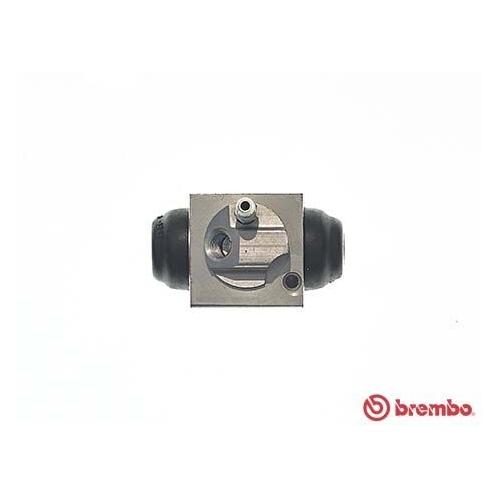 Wheel Brake Cylinder BREMBO A 12 C04 DACIA