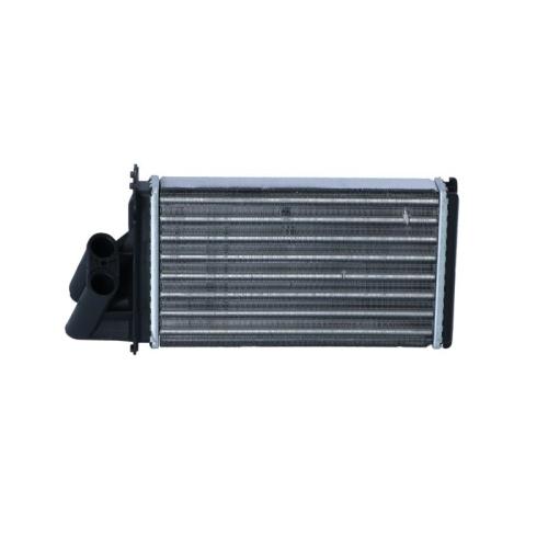 Wärmetauscher, Innenraumheizung NRF 50577 EASY FIT RENAULT