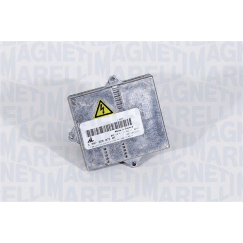 Control Unit, lights MAGNETI MARELLI 711307329072 MERCEDES-BENZ