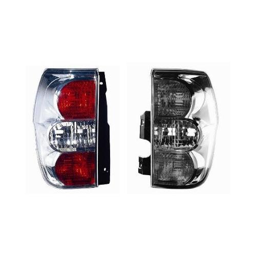 Combination Rearlight VAN WEZEL 5250933 SUZUKI