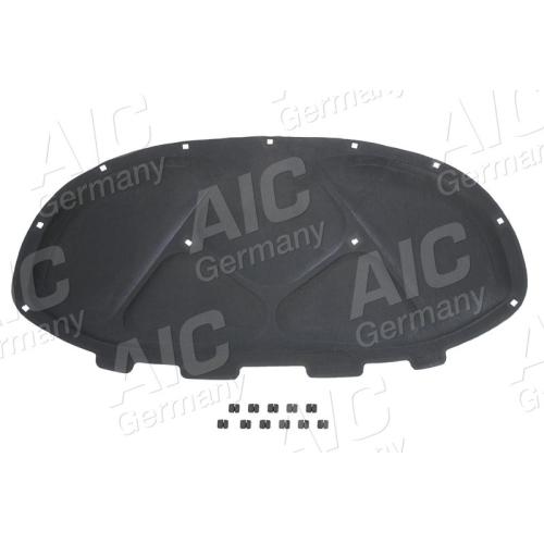AIC engine compartment insulation 57113
