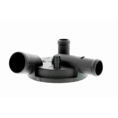 Ventil, Kurbelgehäuseentlüftung VAICO V10-2270 Original VAICO Qualität AUDI SEAT