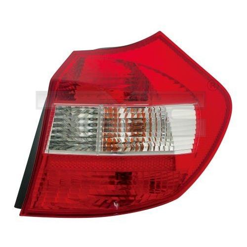 Combination Rearlight TYC 11-0985-01-2 BMW