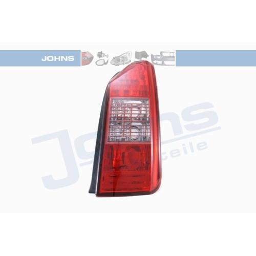 Combination Rearlight JOHNS 30 91 88-1 FIAT