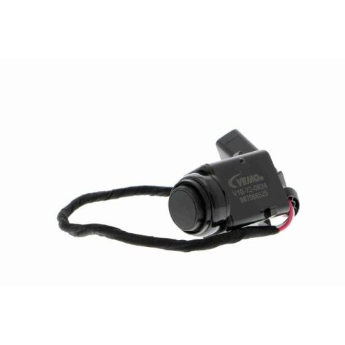 Sensor, Einparkhilfe VEMO V10-72-0824 Original VEMO Qualität AUDI SEAT SKODA VW
