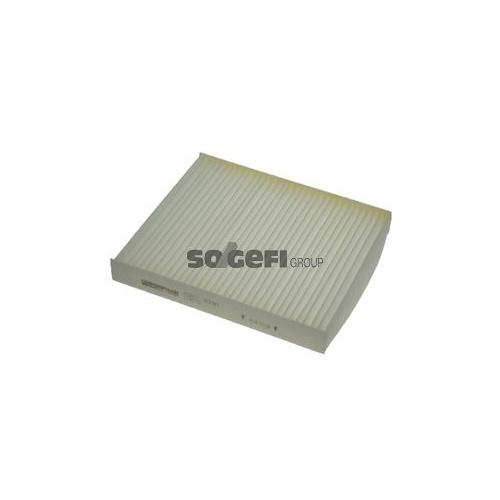 Filter, Innenraumluft CoopersFiaam PC8077 VAG AC