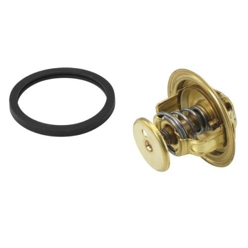 Thermostat, coolant BorgWarner (Wahler) 4154.88D SAAB