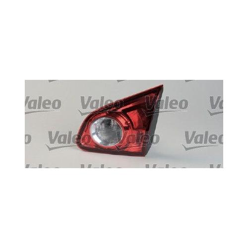Combination Rearlight VALEO 043587 ORIGINAL PART NISSAN