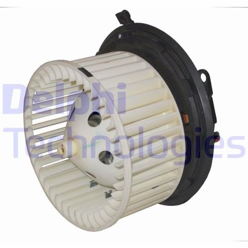Elektromotor, Innenraumgebläse DELPHI TSP0545019 RENAULT