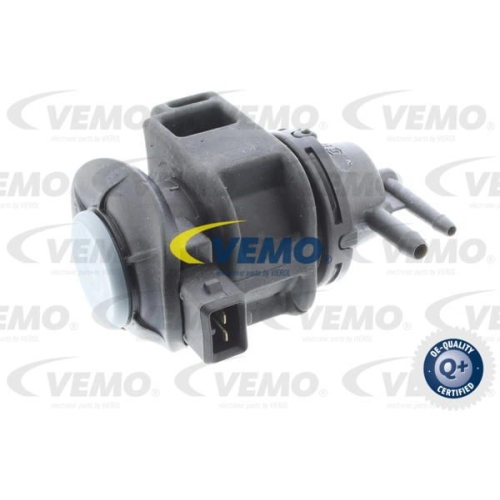 Pressure Converter VEMO V46-63-0007 Q+, original equipment manufacturer quality