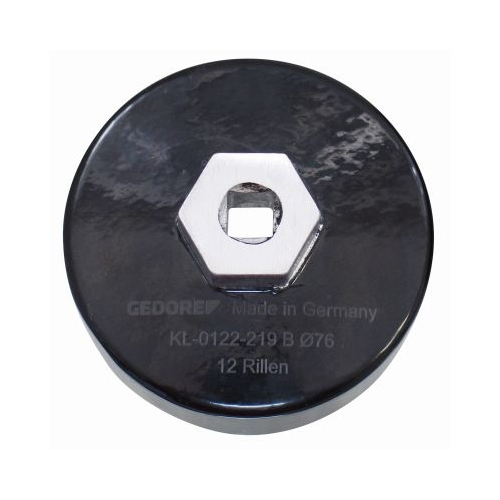 Oilfilter Spanner GEDORE KL-0122-219 B