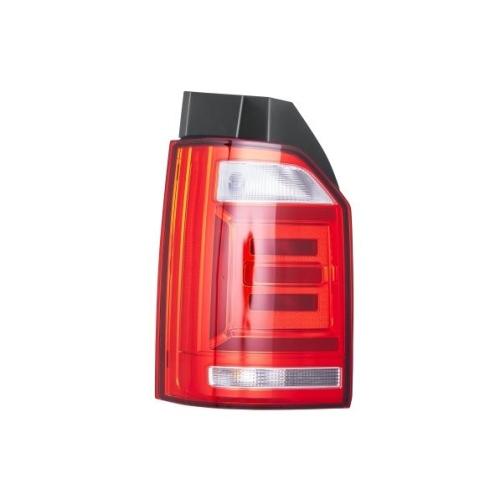Combination Rearlight HELLA 2SK 012 337-051 VW