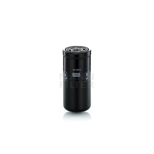 Filter, Arbeitshydraulik MANN-FILTER WH 960/2 LIEBHERR KOMATSU MANITOU