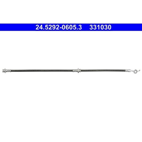 Brake Hose ATE 24.5292-0605.3 NISSAN