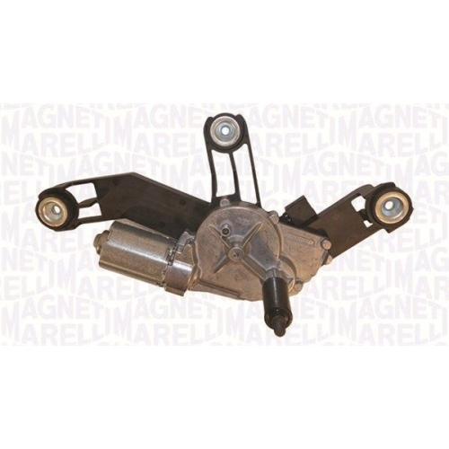Wiper Motor MAGNETI MARELLI 064342002010 FORD