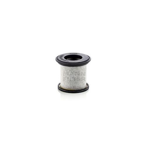 Filter, Kurbelgehäuseentlüftung MANN-FILTER LC 8100