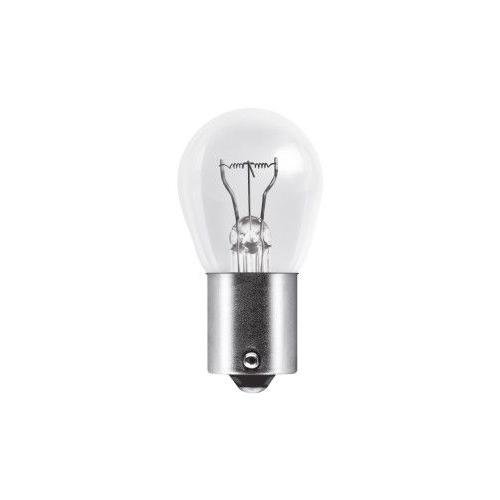 Incandescent lightbulb OSRAM P21W 21W / 24V Socket Version: BA15s (7511TSP)