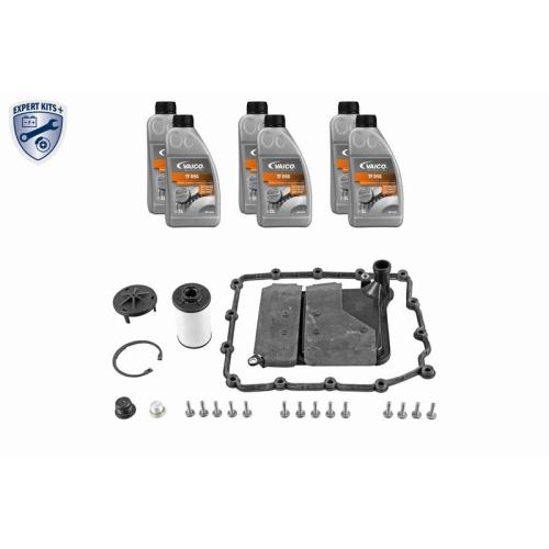 Parts Kit, automatic transmission oil change VAICO V20-2742 EXPERT KITS + BMW