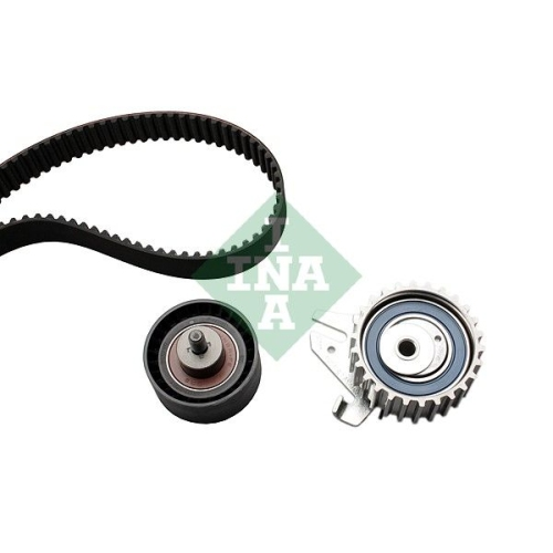 Timing Belt Set INA 530 0225 10 ALFA ROMEO FIAT LANCIA