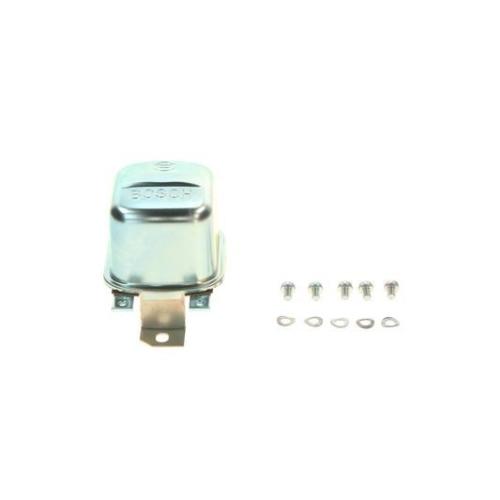 Generatorregler BOSCH F 026 T02 200 FIAT HANOMAG RHEINSTAHL INTERNATIONAL HARV.