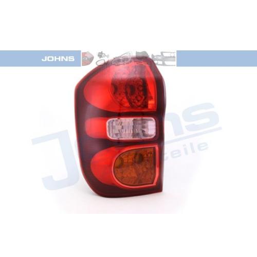 Combination Rearlight JOHNS 81 42 87-3 TOYOTA