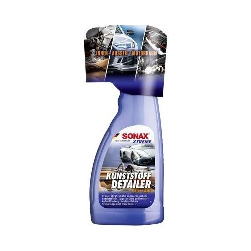 Kunststoffpflegemittel SONAX 02552410 XTREME KunststoffDetailer Innen+Außen