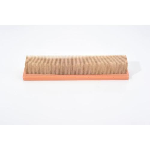 Luftfilter BOSCH F 026 400 387 RENAULT DACIA PROTON