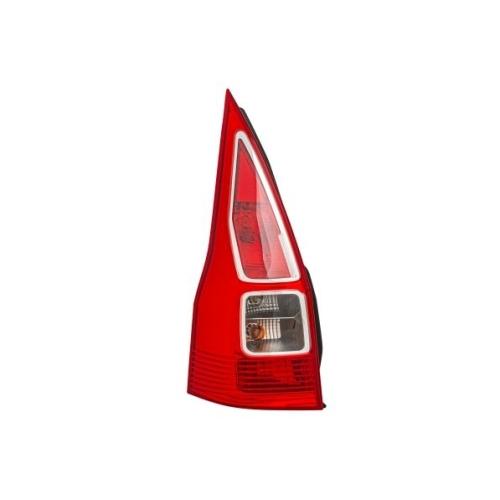 Combination Rearlight HELLA 2VP 982 006-011 RENAULT