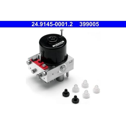 Hydraulikaggregat, Bremsanlage ATE 24.9145-0001.2 SEAT SKODA VAG