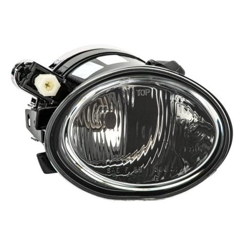 Fog Light HELLA 1N0 354 682-021 BMW