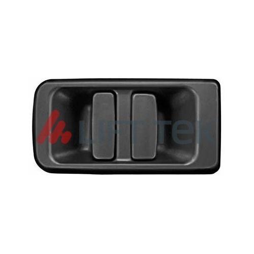Door Handle LIFT-TEK LT80531 OPEL RENAULT
