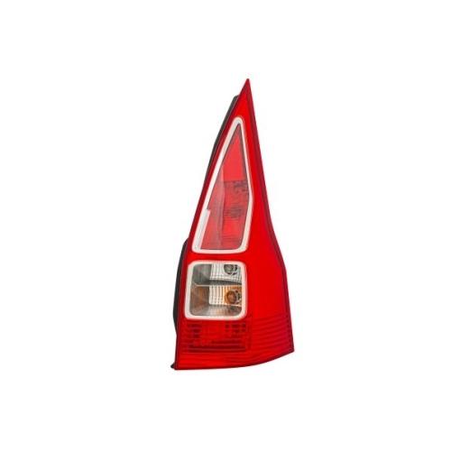 Combination Rearlight HELLA 2VP 982 006-021 RENAULT