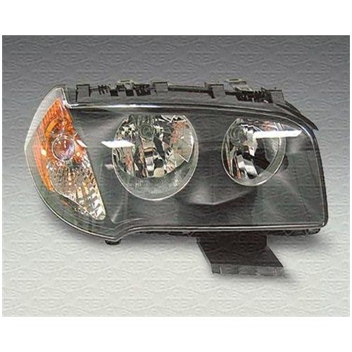 Headlight MAGNETI MARELLI 710301210201 BMW