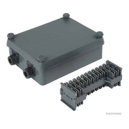 Cable Junction Box HERTH+BUSS ELPARTS 50290044