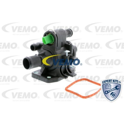 Thermostat Housing VEMO V25-99-1712 EXPERT KITS + CITROËN FORD MAZDA PEUGEOT