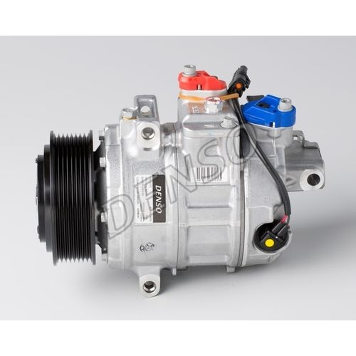 Kompressor, Klimaanlage DENSO DCP05090 BMW