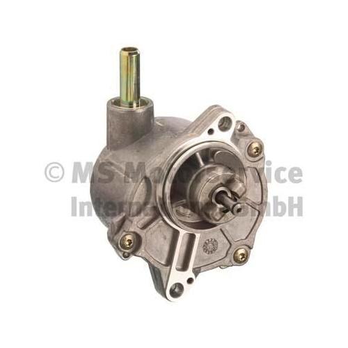 Vacuum Pump, braking system PIERBURG 7.24807.05.0 MERCEDES-BENZ