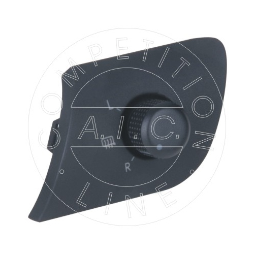 AIC Schalter, Spiegelverstellung 52787