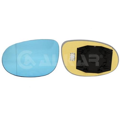 Spiegelglas, Außenspiegel ALKAR 6433554 FIAT LANCIA