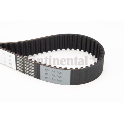 Timing Belt CONTINENTAL CTAM CT1053 MITSUBISHI