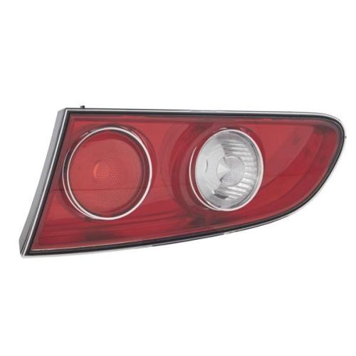 Combination Rearlight HELLA 9EL 964 952-001 SEAT