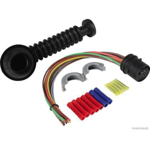Kabelreparatursatz, Tür HERTH+BUSS ELPARTS 51277186
