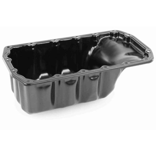 Ölwanne VAICO V22-0445 Original VAICO Qualität CITROËN CITROËN/PEUGEOT MINI