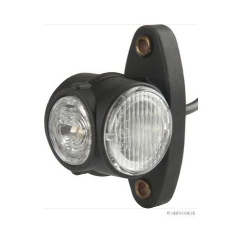 Marker Light HERTH+BUSS ELPARTS 82710345 SUER