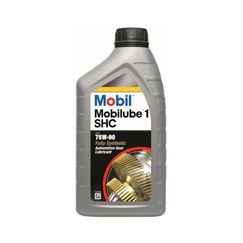 Automatikgetriebeöl MOBIL 142382 Mobilube 1 SHC 75W-90